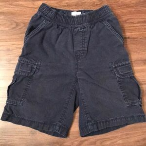 Navy Children's Place Shorts